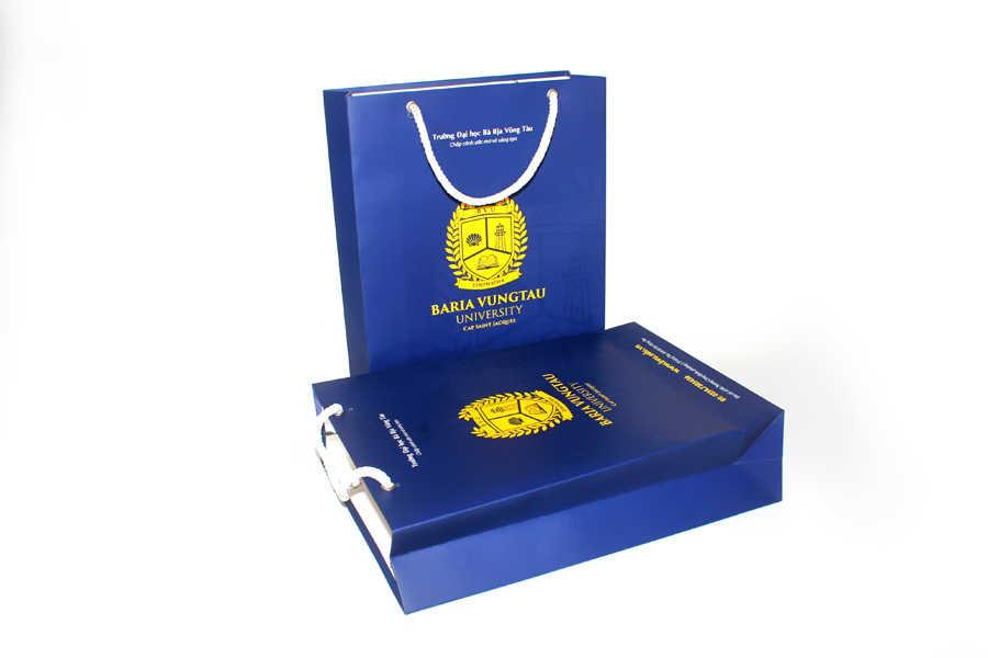 Túi giấy GD - 02