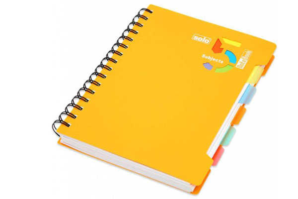 Notebook GD - 07