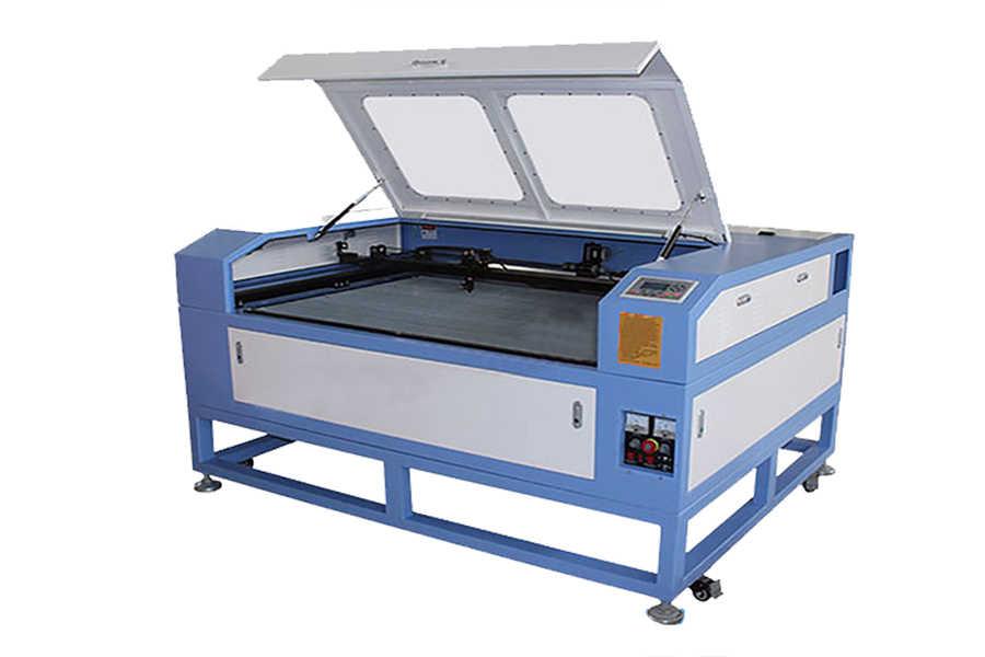 Máy cắt laser phi kim SGB - 01
