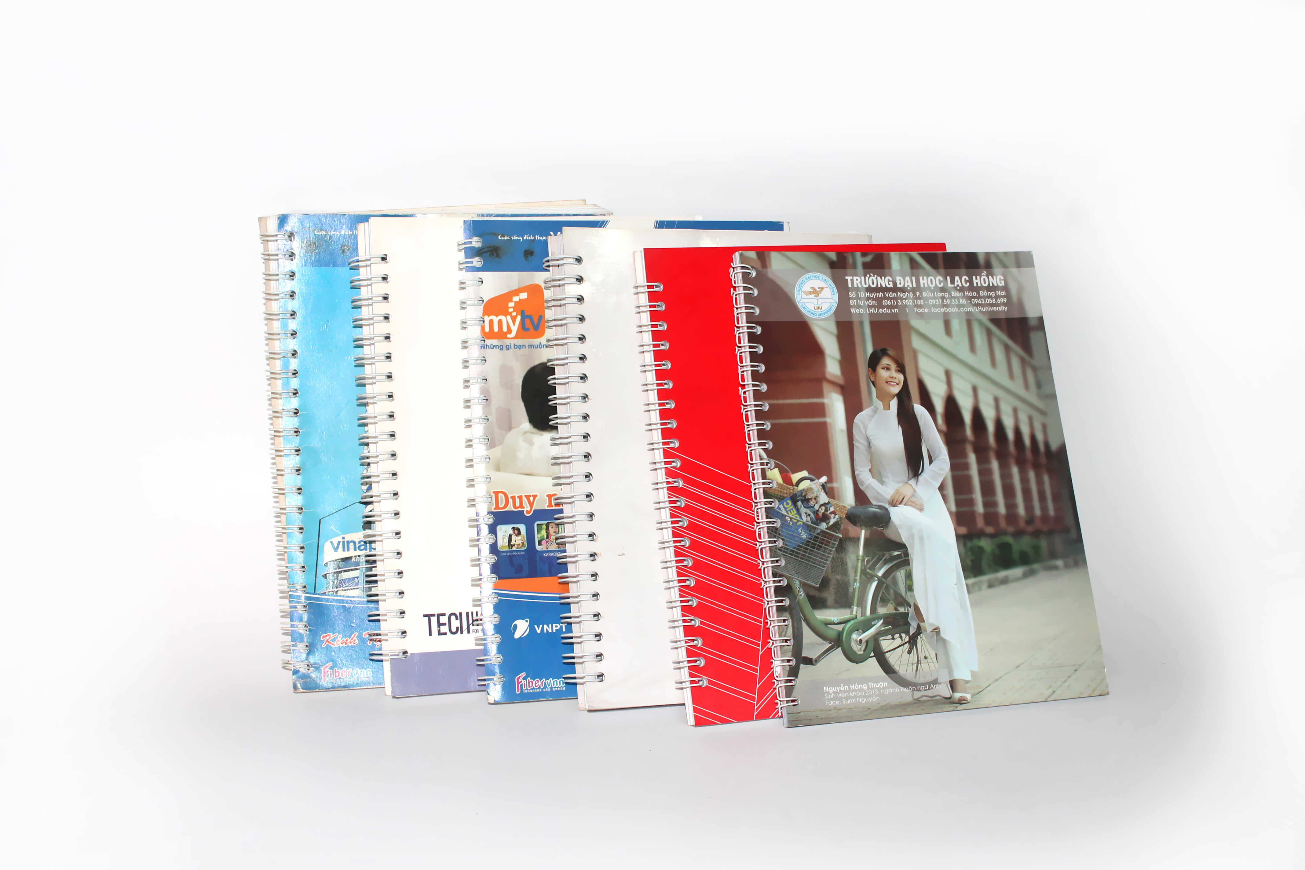 small image Notebook GD - 03
