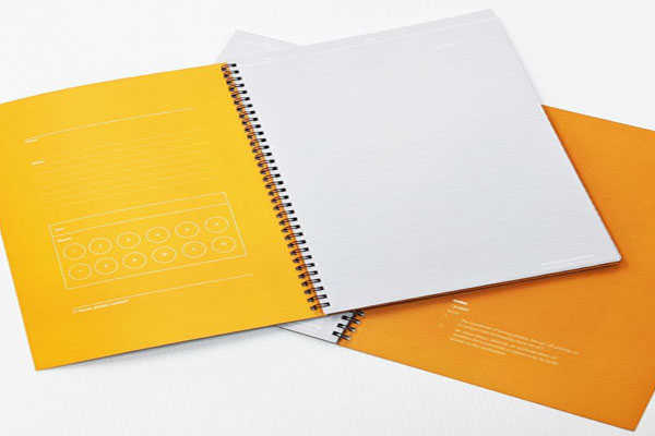 small image Notebook GD - 19