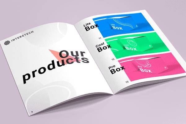 Catalogue SGB - 05