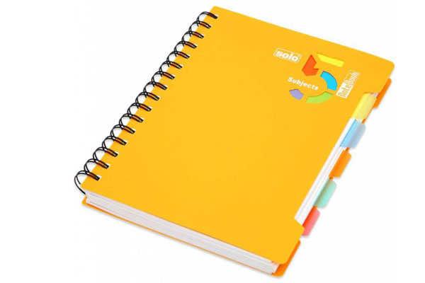 Notebook SGB - 07