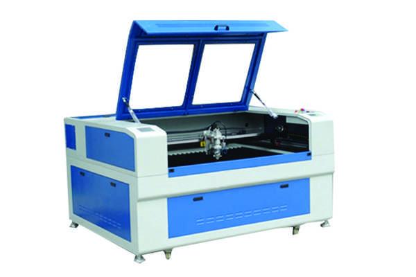 Máy cắt laser phi kim SGB - 02